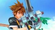Kingdom Hearts 3: Erste Screen zum offiziellen dritten Teil.