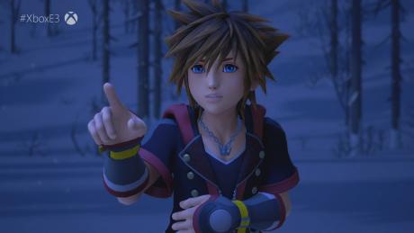 Kingdom Hearts 3 - Entwickler vermelden: Über fünf Millionen verkaufte Exemplare weltweit
