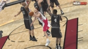 NBA 2K9: Screenshot - NBA 2K9