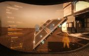 Take On Mars: Screenshot zum Titel.