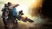Titanfall: Offizieller Screen zum Multiplayer Ego-Shooter.