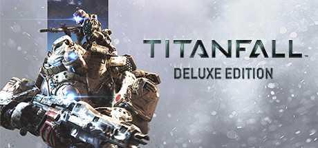 Titanfall - Titanfall