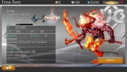 Destiny of Spirits: Screen zum Strategie-Rollenspiel.