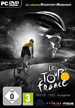 Tour de France 2013: Der offizielle Manager