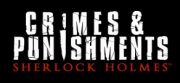 Crimes and Punishments - Sherlock Holmes - Crimes and Punishments - Sherlock Holmes