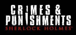 Crimes and Punishments - Sherlock Holmes