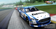NASCAR The Game 2013: Screen aus dem Rennspiel.