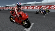 Moto GP 08: Screenshot - Moto GP 08