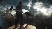 Dead Rising 3: Offizieller Screen zur exklusiven Xbox One Version.