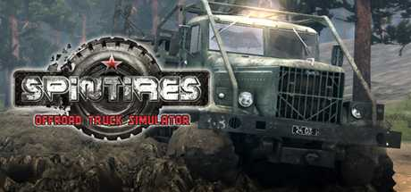 SPINTIRES: Offroad Truck-Simulator - SPINTIRES: Offroad Truck-Simulator