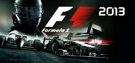 F1 2013 - F1 2013