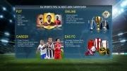 FIFA 14: Erste Screenshots