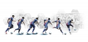 FIFA 14: Next Generation - Animation
