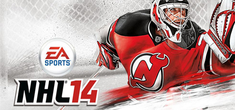 NHL 14 - NHL 14