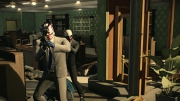 PayDay 2: Screen zum Shooter.