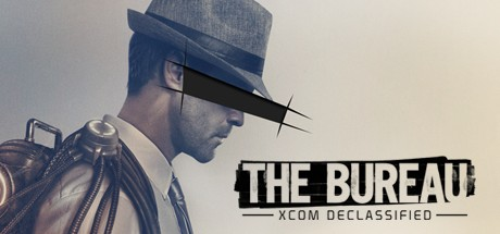 The Bureau: XCOM Declassified - The Bureau: XCOM Declassified