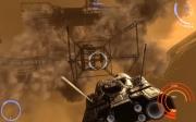 Unreal Tournament III: Screenshot aus der UT3 Mod Angels Fall First : Planetstorm