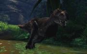 Unreal Tournament III: Screenshot aus der Jurassic Rage III Modifikation für Unreal Tournament 3