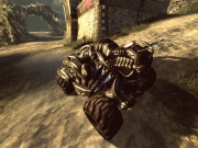Unreal Tournament III: Bilder aus dem Titan Pack zu Unreal Tournament 3