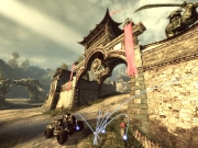 Unreal Tournament III: Bilder aus dem Titan Pack zu Unreal Tournament 3