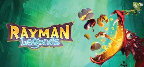 Rayman Legends - Rayman Legends