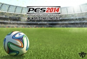 Pro Evolution Soccer 2014: Screenshots März 14