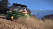 WRC 4: FIA World Rally Championship: Ingame Screenshots