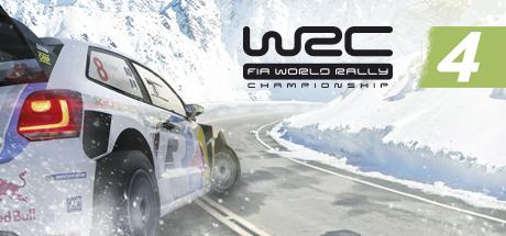 WRC 4: FIA World Rally Championship - WRC 4: FIA World Rally Championship