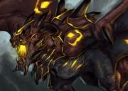 Storm the Gates: Red Dragon - Artwork zum Spiel.
