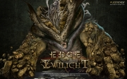 Edge of Twilight: Offizieller Screen zum Action-Adventure