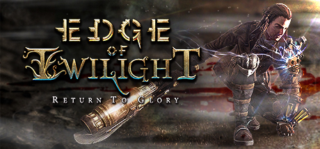 Edge of Twilight - Edge of Twilight