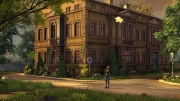 Lost Horizon 2: Neue Screens zum Adventure.
