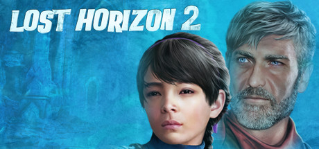 Lost Horizon 2 - Lost Horizon 2