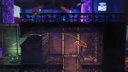 Flashback: Screen aus der HD Version des Titels.