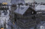 The Dead Mountaineer Hotel: In einer verschneiten Idylle steht das Hotel von The Dead Mountaineer Hotel