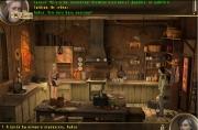 The Dead Mountaineer Hotel: Ein Gespräch in der Küche