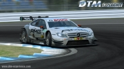DTM Experience: Screeshots