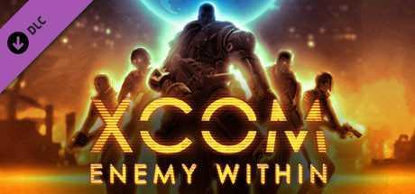 XCOM: Enemy Within - XCOM: Enemy Within