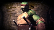 Teenage Mutant Ninja Turtles: Aus den Schatten: Screeshots