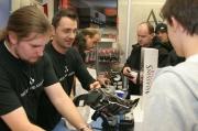 Assassin's Creed 2: Bilder vom Verkaufsstart in Düsseldorf