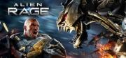 Alien Rage - Alien Rage