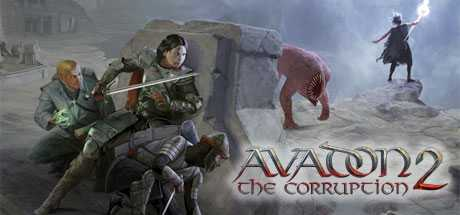 Avadon 2: The Corruption - Avadon 2: The Corruption