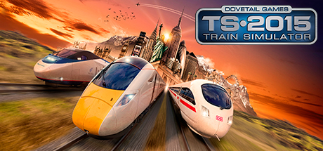 Train Simulator 2014 - Train Simulator 2014