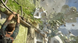 Uncharted 4: A Thief's End: Screenshots von der PS4