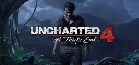 Uncharted 4: A Thief's End - Uncharted 4: A Thief's End