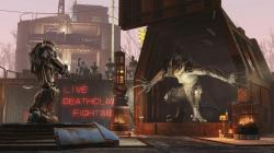 Fallout 4 - DLC-Nuka World heute erschienen