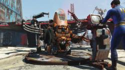 Fallout 4 - Sony gibt Mod-Support von Bethesda Titel kein grünes Licht