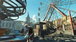 Fallout 4 - PS4 Pro Patch mit native 1440p Auflösung folgt nächste Woche