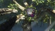 Dinosaurier - Im Reich der Giganten (Wonderbook): Screenshots Promo