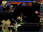 Grand Chase Europe: Kampf im Dunkeln in Grand Chase